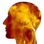 Även bra saker kan orsaka stressymptom hos högkänsliga personer!