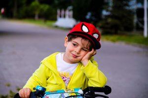 Högkänslighet hos barn