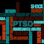 Högkänslighet & Posttraumatiskt stressyndrom