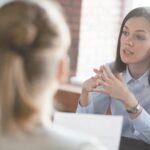 Coach och terapeut för högkänsliga